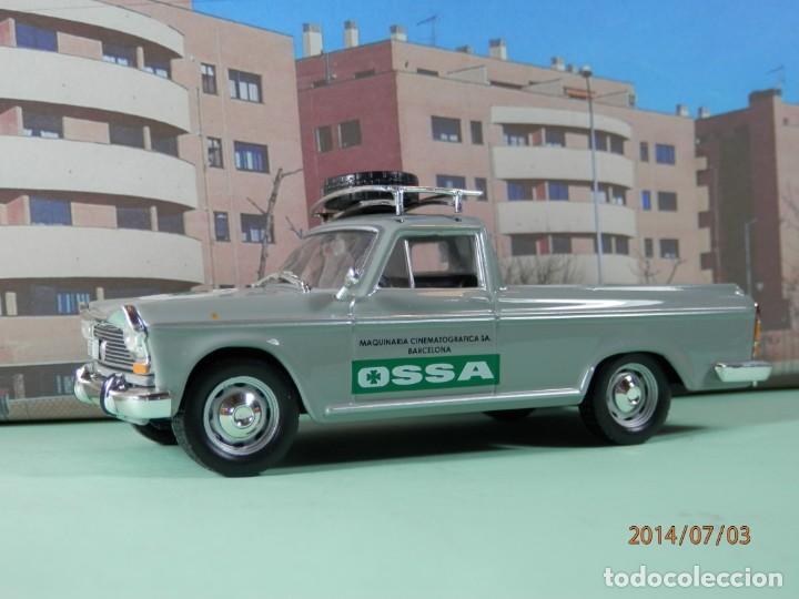 SEAT 1500 PICK UP OSSA 1968-ALTAYA-1/43-LUGOY (Juguetes - Coches a Escala 1:43 Otras Marcas)