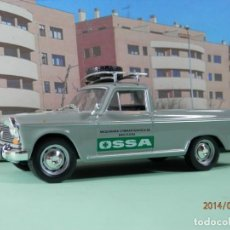Coches a escala: SEAT 1500 PICK UP OSSA 1968-ALTAYA-1/43-LUGOY. Lote 166818854