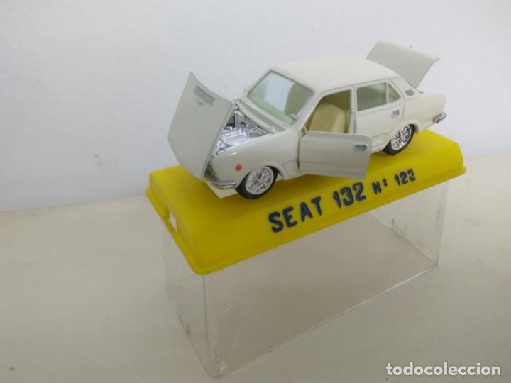 Coches a escala: JOAL SEAT 132 CON CAJA - Foto 6 - 166957832