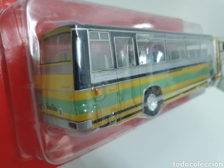 Coches a escala: Autobús Berliet Cruisair 3 de 1969. - Foto 3 - 168164257