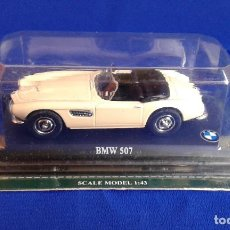 Coches a escala: BMW 507 COCHE A ESCALA 1:43. Lote 170036560