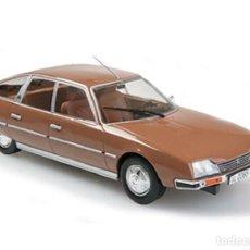 Coches a escala: CITROEN CX PALAS 2400 1976 IXO AGOSTINI DIECAST COCHE. Lote 171045800