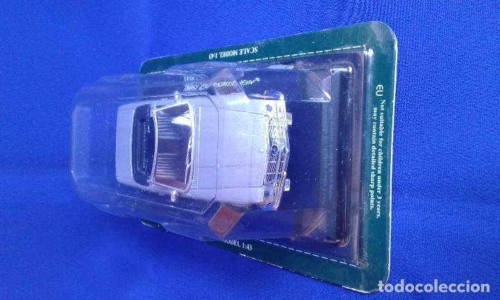 Coches a escala: MERCEDES-BENZ 350SL - ESCALA 1:43 - Foto 3 - 171638300