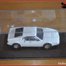 Coches a escala: TRAUCT - COCHE A ESCALA 1:43 - BMW M1. Lote 172103977