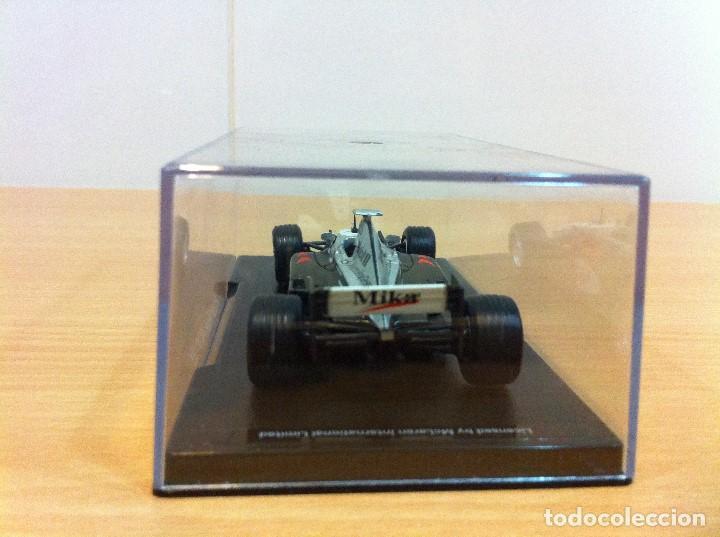 1:43 MCLAREN MERCEDES MP4//14 RBA F1 03 1999 - Hakkinen