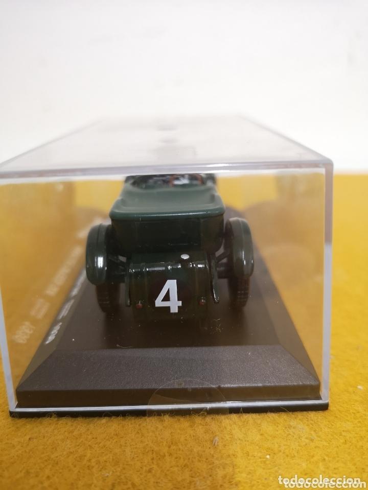 Coches a escala: Bentley Speed Six 1930 - Foto 2 - 172682522