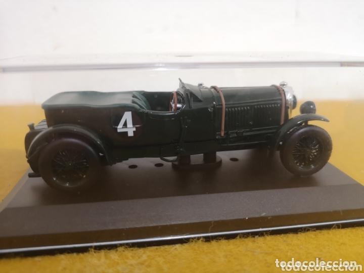Coches a escala: Bentley Speed Six 1930 - Foto 3 - 172682522