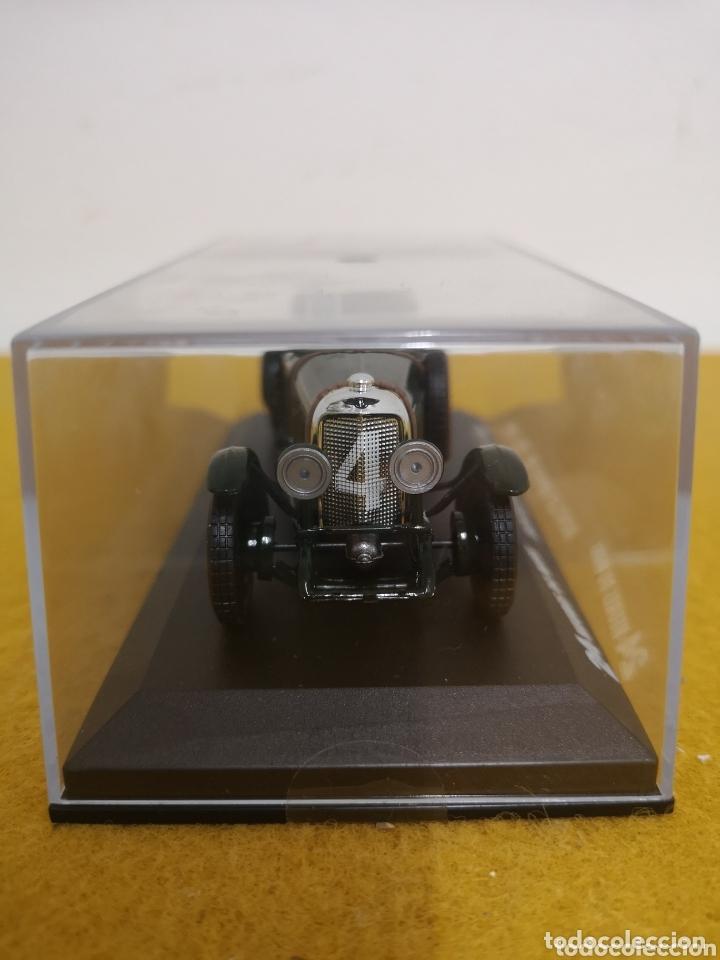 Coches a escala: Bentley Speed Six 1930 - Foto 4 - 172682522