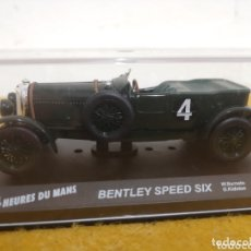 Coches a escala: BENTLEY SPEED SIX 1930. Lote 172682522