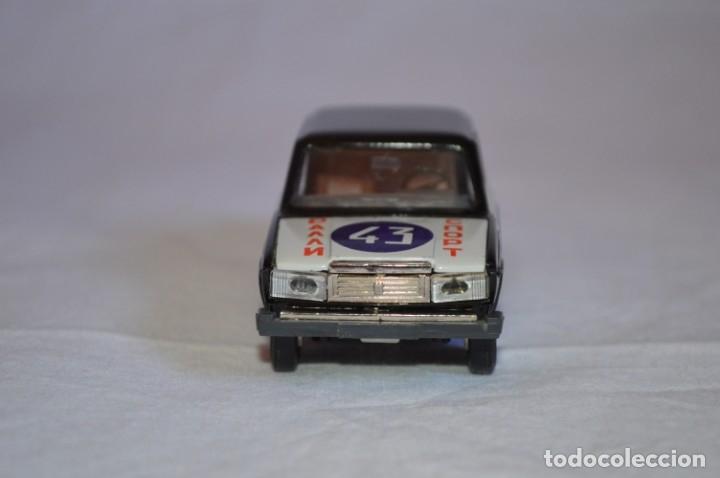 Coches a escala: Lada BA3-2107 Rally. Novoexport. Esc. 1/43. Made in URSS. romanjuguetesymas. - Foto 2 - 172689128