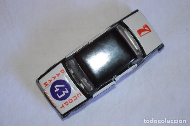 Coches a escala: Lada BA3-2107 Rally. Novoexport. Esc. 1/43. Made in URSS. romanjuguetesymas. - Foto 10 - 172689128
