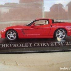 Coches a escala: CHEVROLET CORVETTE Z51. Lote 172904498