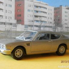 Coches a escala: FIAT DINO 2000 COUPE 1967-1/43- LUGOY. Lote 172948065