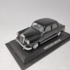 Coches a escala: MERCEDES BENZ 180 ESCALA 1/43. Lote 173191295