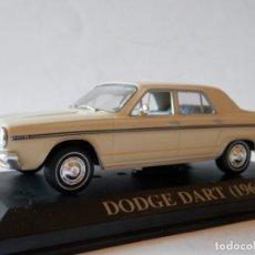 Coches a escala: DODGE DART 1966-ALTAYA-1/43---- LUGOY. Lote 173238977