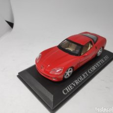 Coches a escala: CHEVROLET CORVETTE Z51 ESCALA 1/43. Lote 173466425