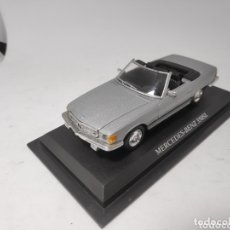 Coches a escala: MERCEDES BENZ 350SL ESCALA 1/43. Lote 173467123