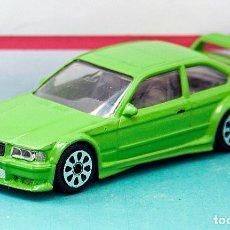 Coches a escala: COCHE BMW M3. E 1:43. Lote 174015493