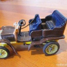 Coches a escala: FIAT 12CV 1902 RIO COCHE 1/43 MADE IN ITALY METAL MODEL CAR MINIATURA MINIATURE. Lote 174393587