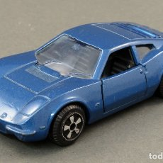 Coches a escala: FORD GT 70 POLISTIL MADE IN ITALY 1/43. Lote 174960547