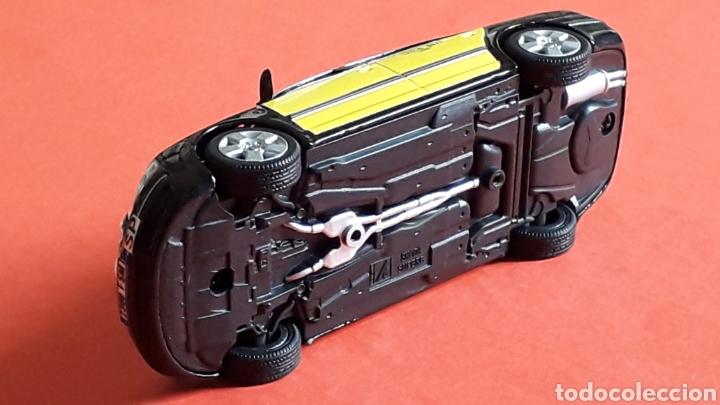 Coches a escala: Skoda Superb Taxi Barcelona, metal esc. 1/43, Kit Car 43, base Abrex. Impecable - Foto 7 - 175318704