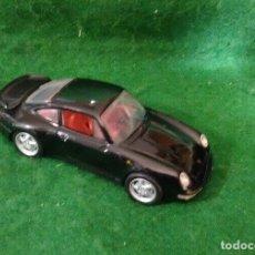 Coches a escala: COCHE DE METAL - DEA - PORSCHE 911 TURBO COUPE - ESC 1/43 - SPECIAL EDITION. Lote 175345808