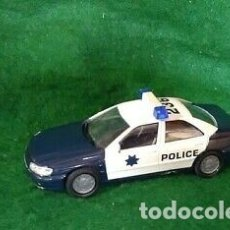Coches a escala: COCHE DE METAL - COCHE POLICIA USA - POLICE PATROL - ESC 1/43. Lote 175346614