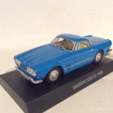 Coches a escala: MASERATI 5000 GT 1960 SHAH PERSIA, ESC.1/43,GRANI & PARTNERS, RARO - FLA. Lote 175396015