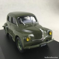 Auto in scala: 4CV AFFAIRES-1954-COCHE A ESCALA 1:43-ELIGOR. Lote 175441365