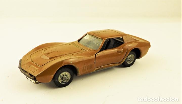 Coches a escala: Inter-Cars Corvette Stingray - Foto 2 - 177704172