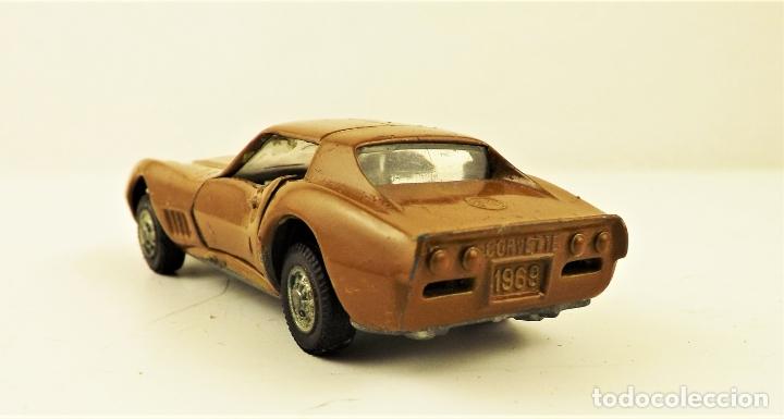 Coches a escala: Inter-Cars Corvette Stingray - Foto 3 - 177704172