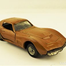 Coches a escala: INTER-CARS CORVETTE STINGRAY. Lote 177704172