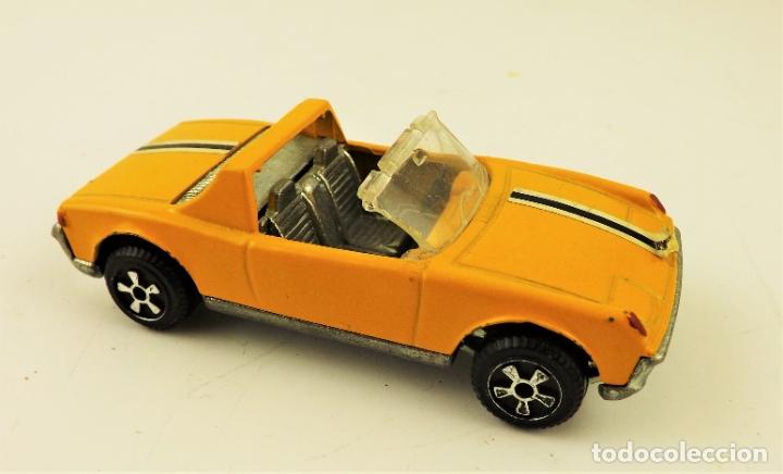 Coches a escala: Politoys Italy Porsche 914 (incompleto) - Foto 4 - 177704545