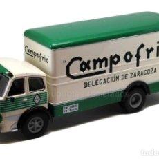 Coches a escala: PEGASO 1060 CABEZON CAMPOFRIO 1:43 IXO SALVAT DIECAST CAMION TRUCK. Lote 179403547