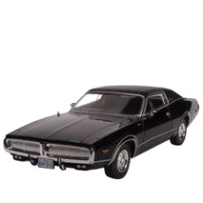 Coches a escala: DODGE CHARGER (1972) ALTAYA ESCALA 1/43. Lote 180082983