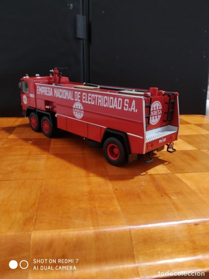 Coches a escala: Camión PEGASO escala 1,43 - Foto 2 - 180130561