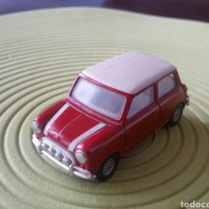Coches a escala: MINI CORGI. Lote 180267380