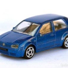 Coches a escala: COCHE E 1:43. VW VOLKSWAGEN GOLF '98.. Lote 175860565