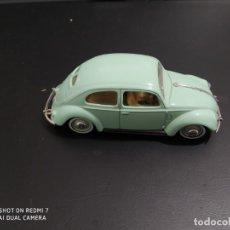 Coches a escala: VW ESCARABAJO ESCALA 1.43. Lote 176322848