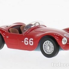Coches a escala: MASERATI A6GCS DE WHITEBOX. ESCALA 1:43. NUEVO.. Lote 182020837