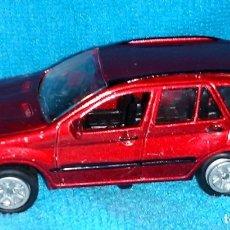 Coches a escala: LOTE COCHE DE METAL - BMW TODO TERRENO SUV 4X4 - ESCALA 1/43. Lote 182683222