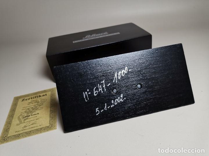 Coches a escala: SCHUCO - MINI - PREMIUM SERIES - COPPER 1970--serie limitada 1000 ud año 2002 - Foto 8 - 183638585