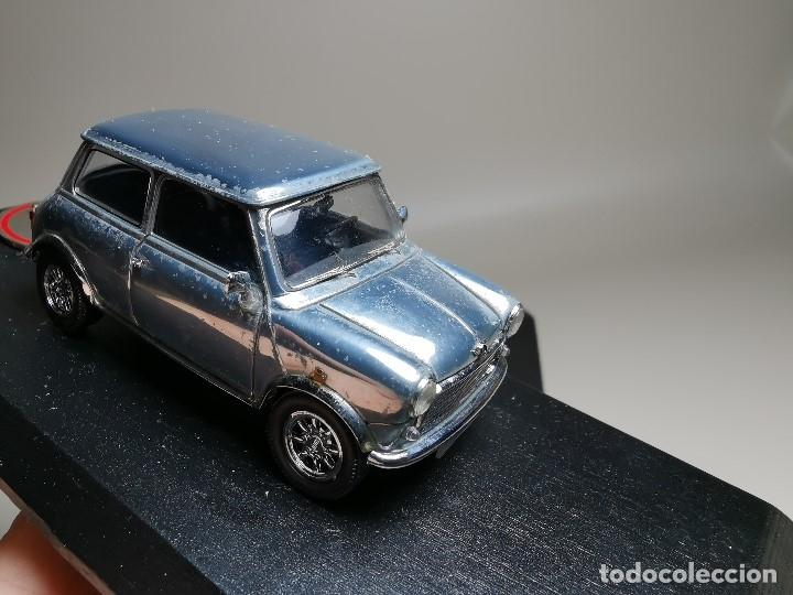 Coches a escala: SCHUCO - MINI - PREMIUM SERIES - COPPER 1970--serie limitada 1000 ud año 2002 - Foto 12 - 183638585
