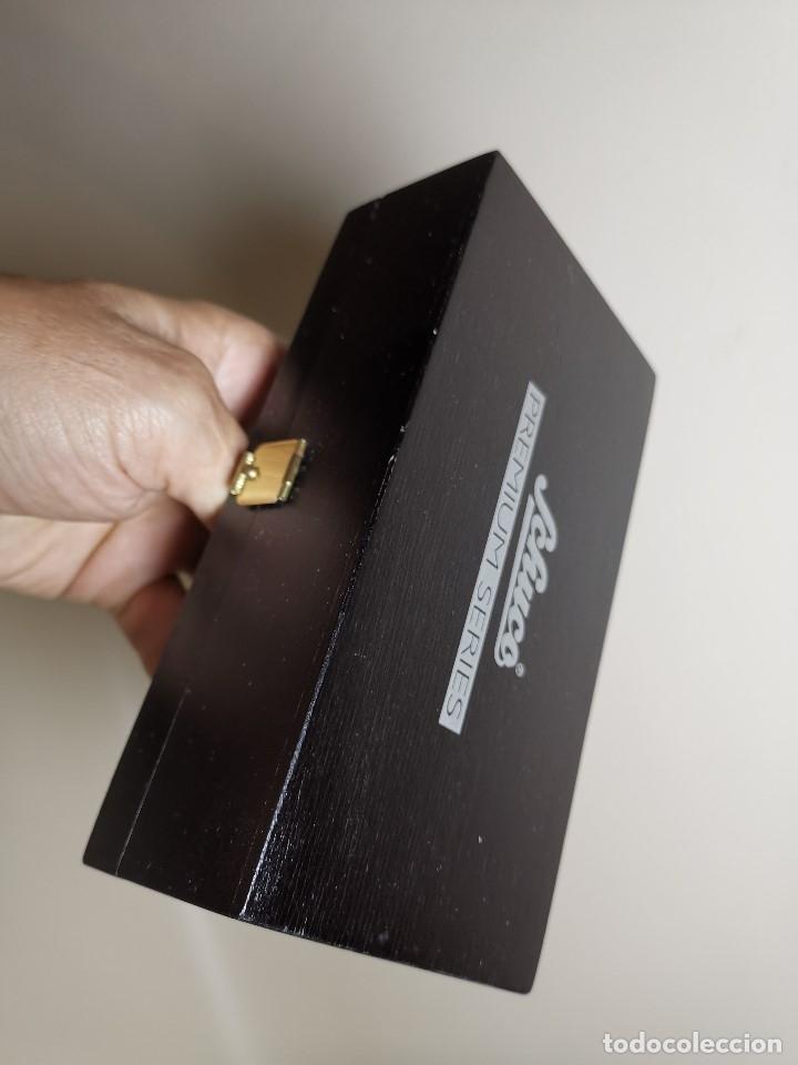 Coches a escala: SCHUCO - MINI - PREMIUM SERIES - COPPER 1970--serie limitada 1000 ud año 2002 - Foto 26 - 183638585