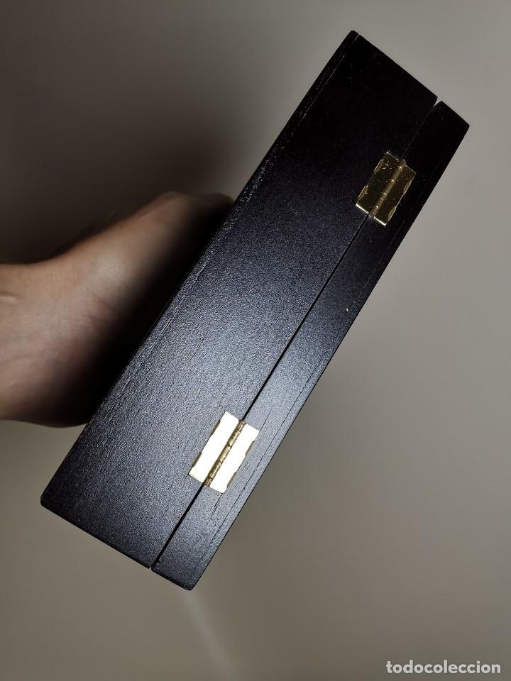 Coches a escala: SCHUCO - MINI - PREMIUM SERIES - COPPER 1970--serie limitada 1000 ud año 2002 - Foto 28 - 183638585