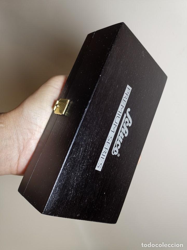 Coches a escala: SCHUCO - MINI - PREMIUM SERIES - COPPER 1970--serie limitada 1000 ud año 2002 - Foto 32 - 183638585