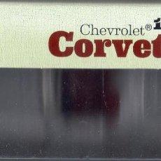 Coches a escala: MODELO CHEVROLET CORVETTE 1953. MAISTO. ESCALA 1/39. . Lote 55009259
