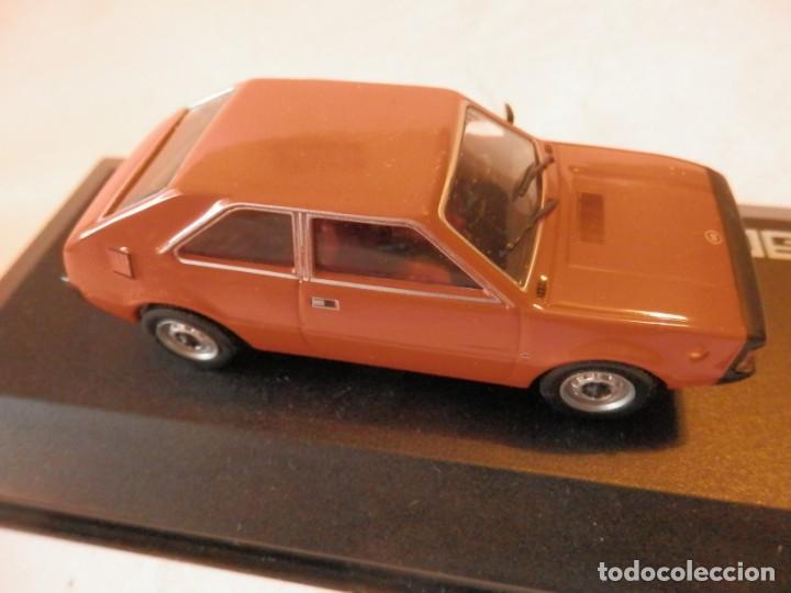 Coches a escala: SEAT 1200 SPORT 1975--ALTAYA--1/43--LUGOY - Foto 9 - 184549095