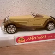 Coches a escala: GUISVAL MERCEDES 540 K. Lote 184551997
