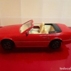 Coches a escala: MERCEDES 300 SL BURAGO MADE IN ITALY COCHE A ESCALA 1/43. Lote 186297147